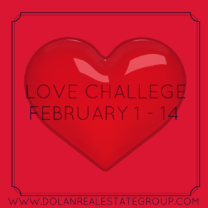 Love Challenge Master
